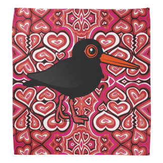 Birdorable Sooty Oystercatcher Do-rag