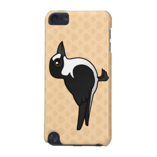 Birdorable Sooty Tern iPod Touch 5G Covers