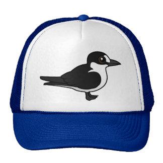 Birdorable Sooty Tern Hats