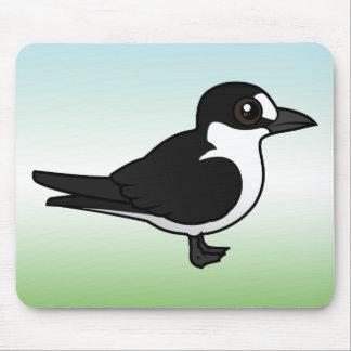 Birdorable Sooty Tern Mouse Pad