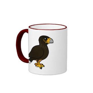 Birdorable Striated Caracara Mug