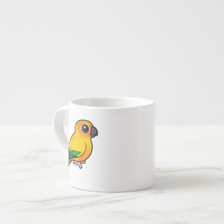 Birdorable Sun Parakeet