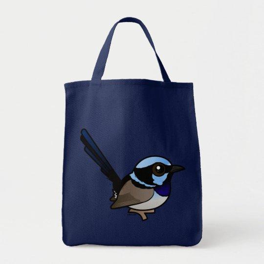 Birdorable Superb Fairywren