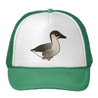 Birdorable Swan Goose Mesh Hat