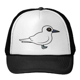Birdorable White Tern Hats