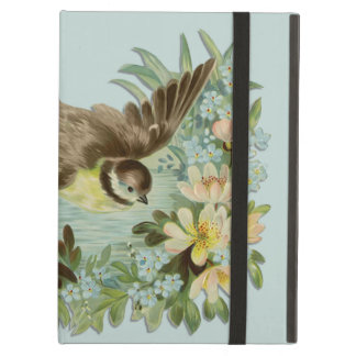 Birds at Summer Pond iPad Air Cover