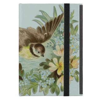 Birds at Summer Pond iPad Mini Covers