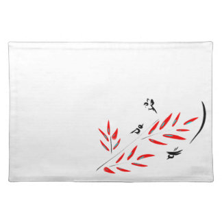 Birds & Branches Placemat