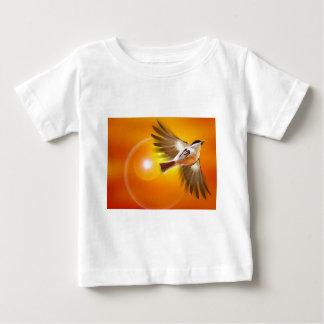 Birds flight baby T-Shirt