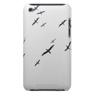 Birds flying iPod Case-Mate case
