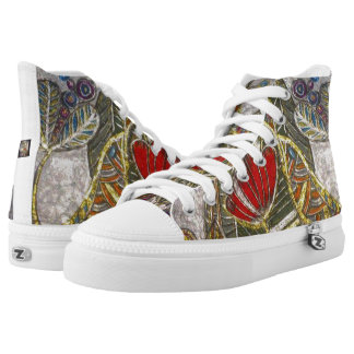 Birds High Tops