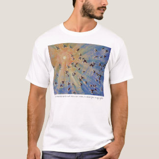 Birds in Flight T-Shirt