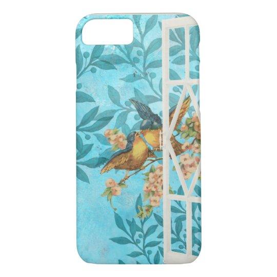 Birds in the Window iPhone 8/7 Case