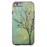 """Birds in Trees """"Need"""" Tough iPhone 6 Case"""