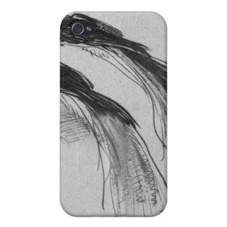 Birds iPhone 4/4S Cases