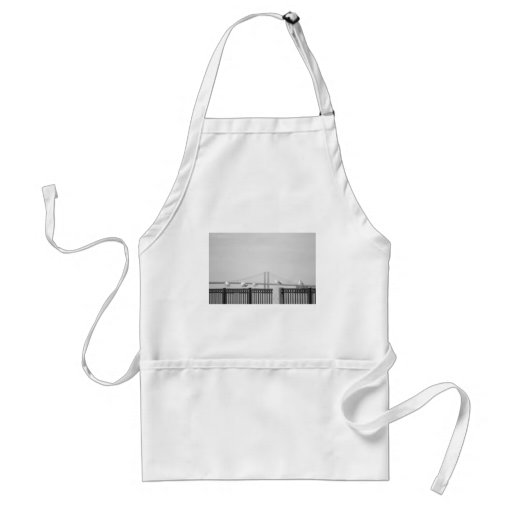 Birds of a Feather Aprons