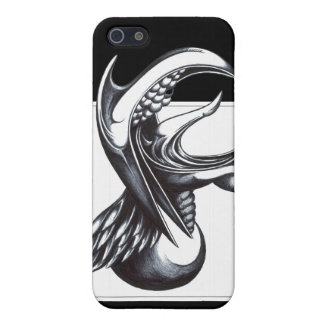 Birds of a Feather Covers For iPhone 5