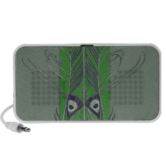Birds of a Feather Travel Speaker