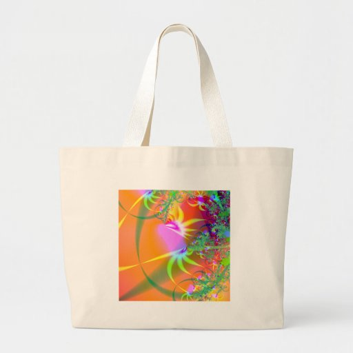 Birds of Paradise (A) Tote Bags