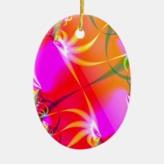 Birds of Paradise (B) Christmas Ornament