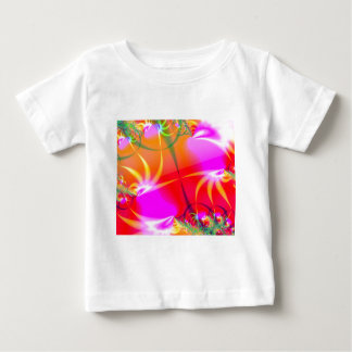 Birds of Paradise (B) Fractal Design T-shirt