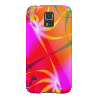 Birds of Paradise (B) Galaxy S5 Cases