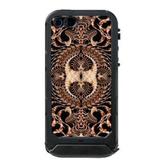 Birds of Prey Mandala Incipio ATLAS ID™ iPhone 5 Case