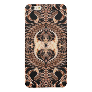 Birds of Prey Mandala iPhone 6 Plus Case