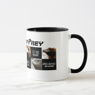 Birds of Prey Mug