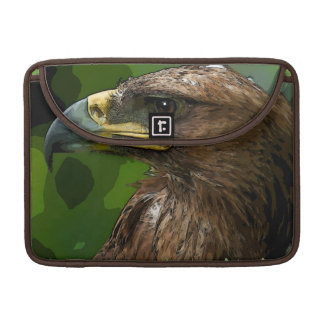 Birds of Prey The Golden Eagle Sleeve For MacBook Pro