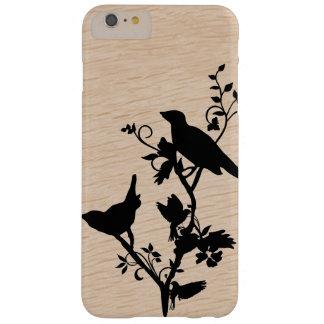 Birds on Branches - Unique iPhone Case