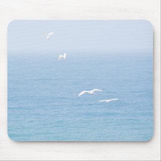 Birds over the Ocean Mouse Mat