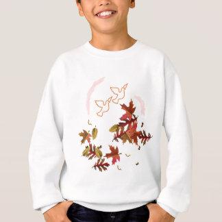 birds sweatshirt