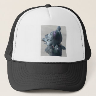 Birds. Trucker Hat