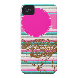 birds wing wings animals feathers park outdoors iPhone 4 Case-Mate case