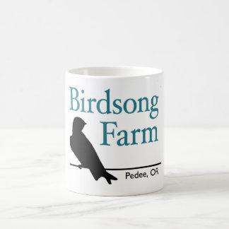 Birdsong Farm Mug - Swallow