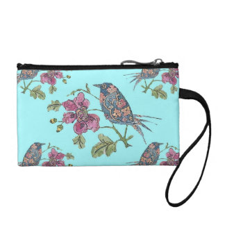 Birdy Coin Key Purse