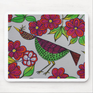birdy mouse pads
