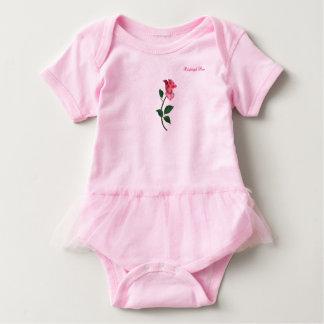 Birkleigh  Rose Baby Bodysuit