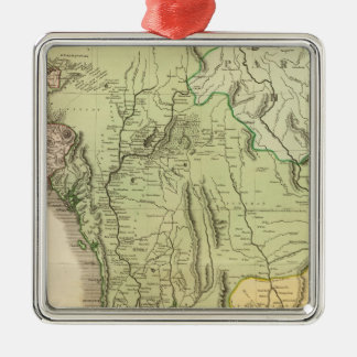 Birman Empire Christmas Ornament