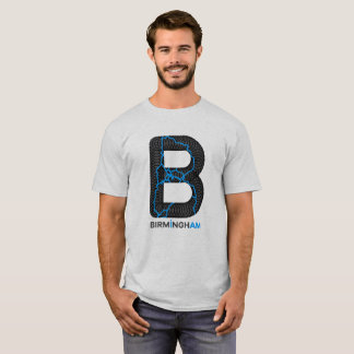 Birmingham Canals T-shirt