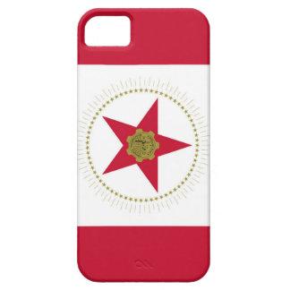 Birmingham city Alabama flag united states america iPhone 5 Cover