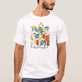 Birmingham Coat of Arms T-Shirt