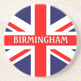 Birmingham England Britain British UK Drink Coasters