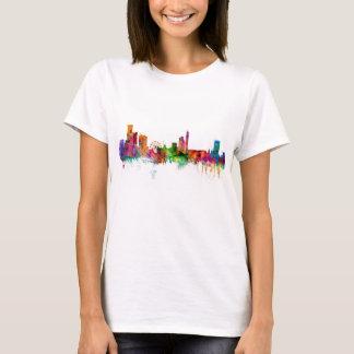 Birmingham England Skyline T-Shirt