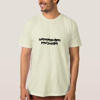 Birmingham Michigan Shirt