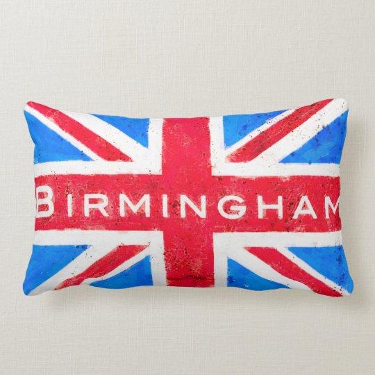 Birmingham - Vintage United Kingdom Union Jack Lumbar