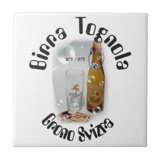 Birra Tognola tile