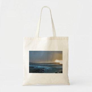 'Birsay Storm' Tote Bag