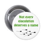 Birth Control Button
